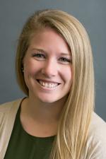 Headshot of Allison Crouch