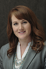 Headshot of Dawn McDermott