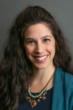 Headshot of Marisa Guida