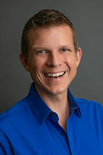 Headshot of Jay Markiewicz