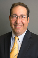 Headshot of Kenneth Kahn