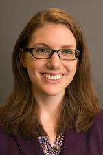 Headshot of Kathleen Keeler