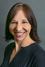 Headshot of Carol Scotese