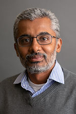 Headshot of Chintal A. Desai