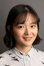Headshot of Yingyi Chang
