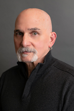 Headshot of Daniel Salandro