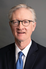 Headshot of Daniel Mortensen