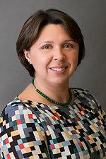 Headshot of Elena Olson