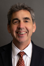 Headshot of Joe Cipolla