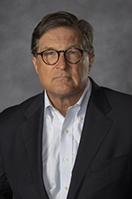 Headshot of Jeffrey Lacker