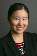 Headshot of Jean Zhang