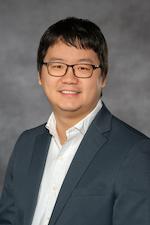 Headshot of Seonjun Kang