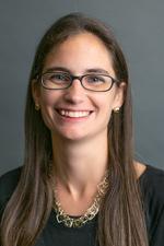 Headshot of Kathryn Beisheim