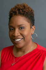 Headshot of LaCretia Lewis