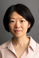 Headshot of Yelin Li