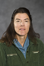 Headshot of Linda Fernandez