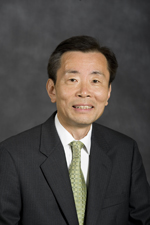 Headshot of Myung Park