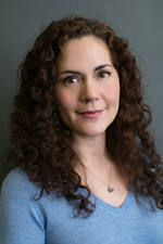 Headshot of Susan Coombes