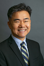 Headshot of Sang Ahn