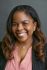 Headshot of Shawniece Moore