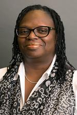 Headshot of Josephine Stanley-Brown