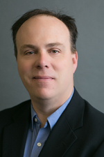 Headshot of Jeff Shockley