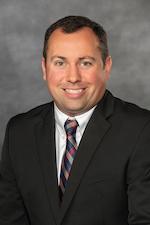 Headshot of Michael Voyack