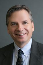 Headshot of Bill Miller